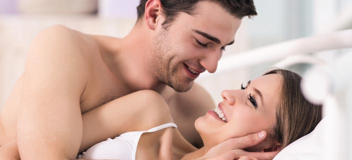 improve your sexual health